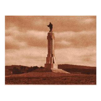 """Staty på France1920-kopian för GUIZAY """"St Etienne"""" Vykort"""