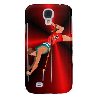 Stavhopp Galaxy S4 Fodral