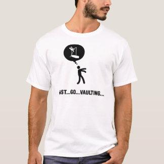 Stavhopp Tee Shirts