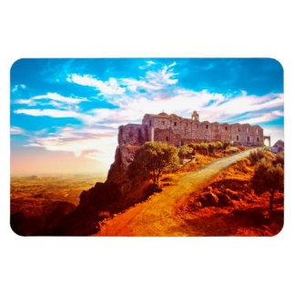 Stavrovouni kloster Cypern Magnet