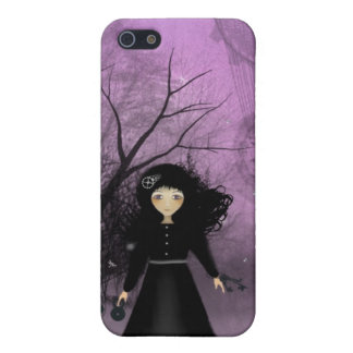 Steampunk fantasiiphone case iPhone 5 skal