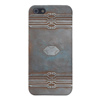 Steampunk/iPhone 5C iPhone 5 Skal