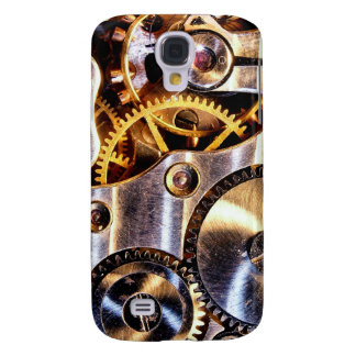 Steampunk utrustar iphone 3 fodral
