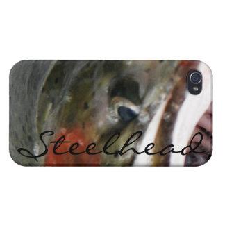 Steelhead iPhone 4 Skydd