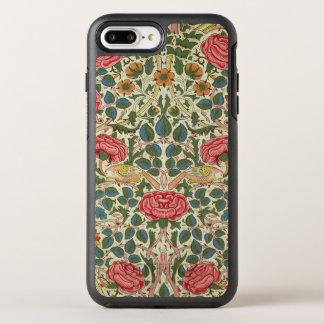 """, """"Steg"""" 1883 (utskrivaven bomull) OtterBox Symmetry iPhone 7 Plus Skal"""