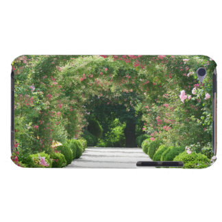 Steg bågen i trädgården iPod touch covers
