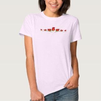 Steg knoppT-tröja Tshirts