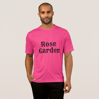 Steg trädgården, en grannskap i San Jose T-shirt