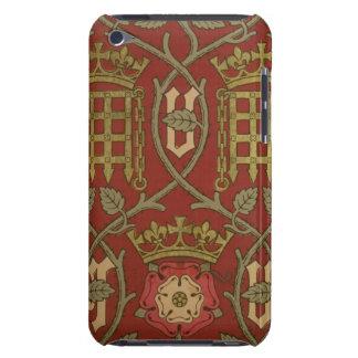 """""""Steg Tudor"""", reproduktionstapeten som var designa iPod Touch Cover"""