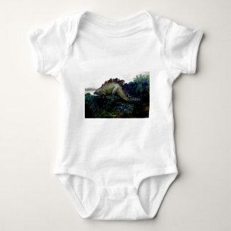 stegosaurus-4 t shirts