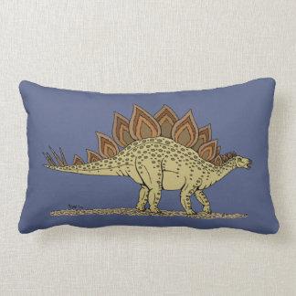 Stegosaurus Lumbarkudde