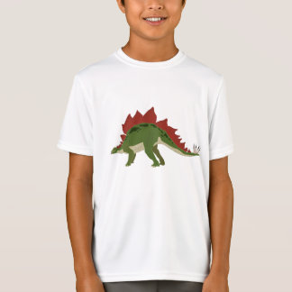 Stegosaurus T-shirts