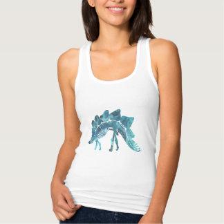 Stegosaurus Tee