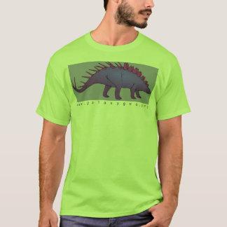 Stegosaurus Tshirts