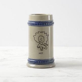 Stein av Dom Kaffe Koppar