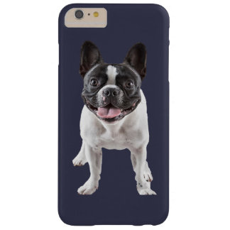 Stella fodral för Frenchie iphone 6s Barely There iPhone 6 Plus Fodral