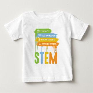 STEMvetenskapsteknologi som iscensätter Math, Tshirts