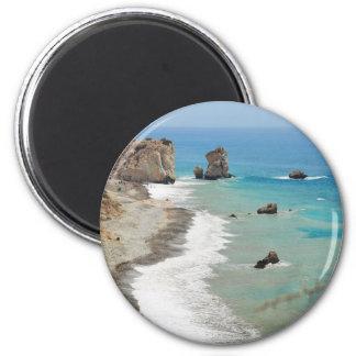 Sten av aphroditen, Cypern Magnet