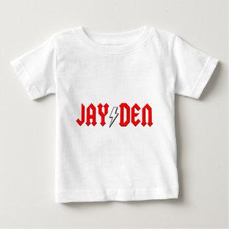 sten för anpassningsbar JAYDEN - och - rulla Tee Shirt