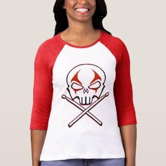 Sten - och - kvinnor för skjorta för rullJersey Tshirts