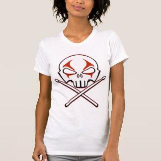 Sten - och - skjortor för heavy metal för t-shirts