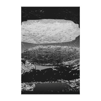 stenar canvastryck