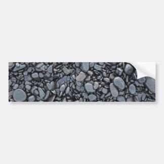Stenar och småsten bildekal