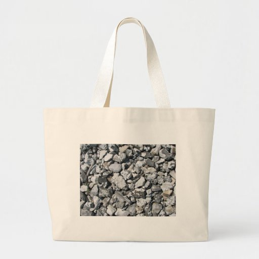 Stenar på en strand i sverige kassar