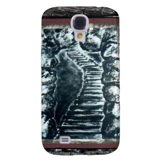 Stenbana Galaxy S4 Fodral