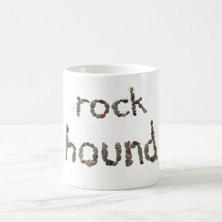 Stenhundmugg Kaffemugg