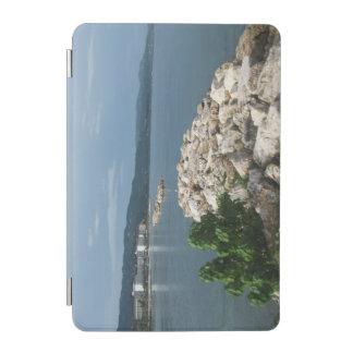 Stenig pir i fodral för Jamaica iPadkortkort iPad Mini Skydd