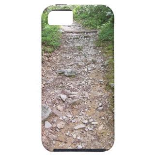 stenig väg för appalachian slinga iPhone 5 fodraler