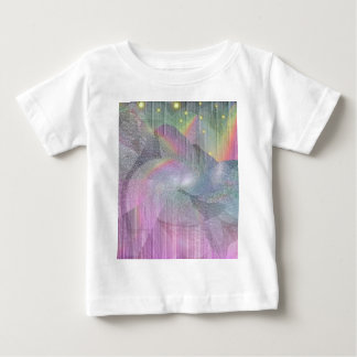 Steniga regnbågar tee shirt
