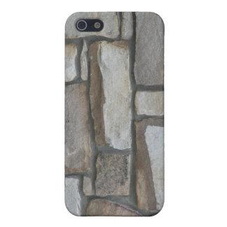 StenväggiPhone iPhone 5 Cover
