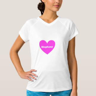 Stephany Tee Shirts