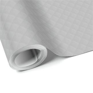 Sterling silver vadderat mönster presentpapper
