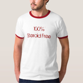 Steroiden frigör tröjor