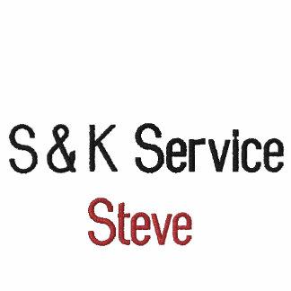 Steve arbetsskjorta