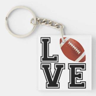 Stil för kärlekfotbollhögskola