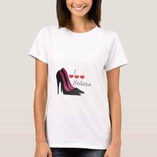 Stiletter T Shirts