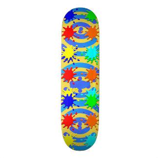 Stilfull designSkateboard för Skateboard
