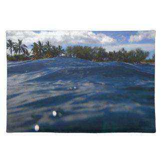 Stilla hav Maui Bordstablett