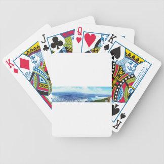 Stilla hav på La Jolla Spelkort