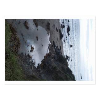 Stilla hav vykort