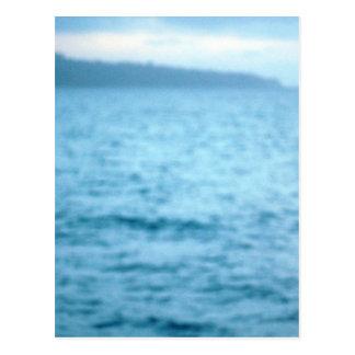 Stillahavs- pelikan vykort