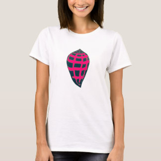 Stillahavs- salt Marshsnigel T-shirts