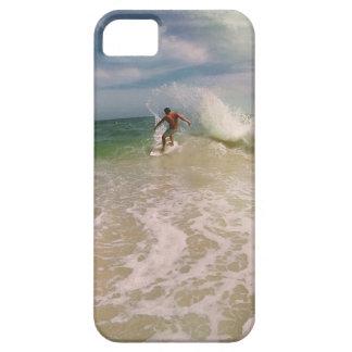 Stillahavs- surfa iPhone 5 Case-Mate skydd