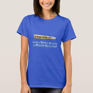 Stillbilden tror i magiska kulor - Mult-Produkter Tee Shirts