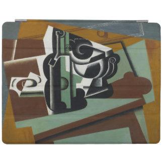 Stilleben 1917 (olja på panel) iPad skydd