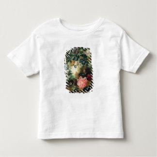 Stilleben av blommor 2 t-shirts